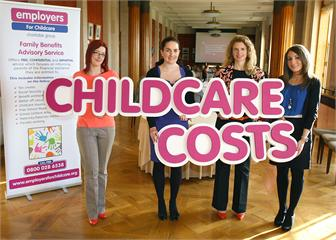 Keep childcare costs down