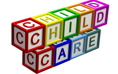 Childcare Options – what's best for my family