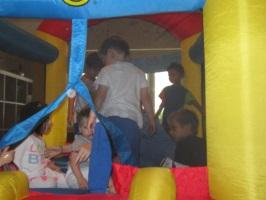Jumping fun - AcaciaHill