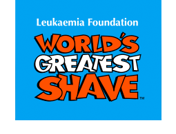 World's Greatest Shave at Childcare