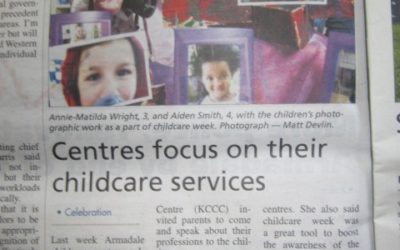 Kelmscott Child Care in the community