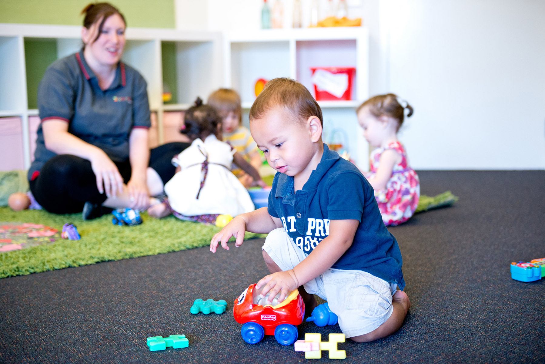 Stirling Childcare Centre