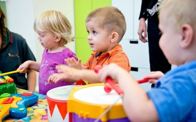 5 Tips to choose the right childcare centre for you